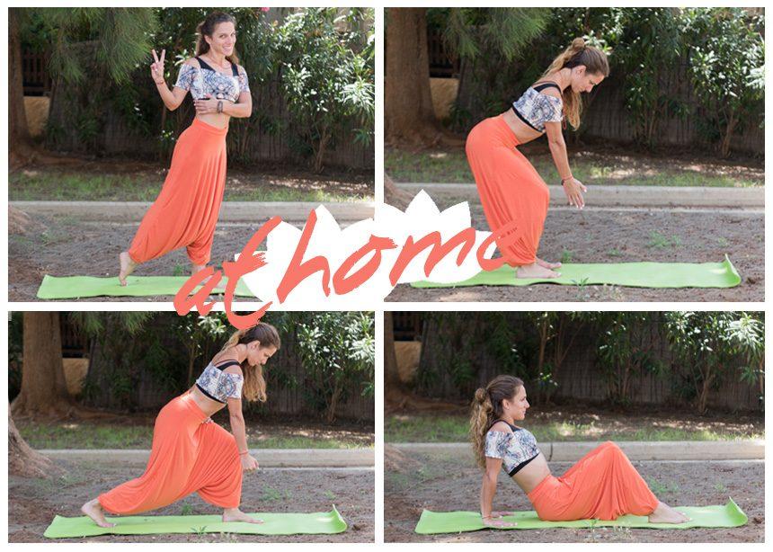 Γυμναστική στο σπίτι: Ασκήσεις για να αποκτήσεις την πιο σέξι και καλογυμνασμένη πλάτη | tlife.gr