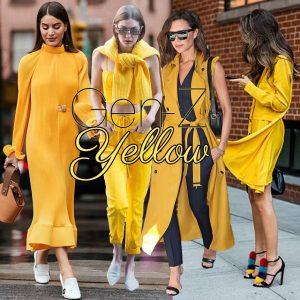 Το κίτρινο είναι… το νέο ροζ! Ιδέες και street styles για να φορέσεις τη huge τάση με το σωστό τρόπο