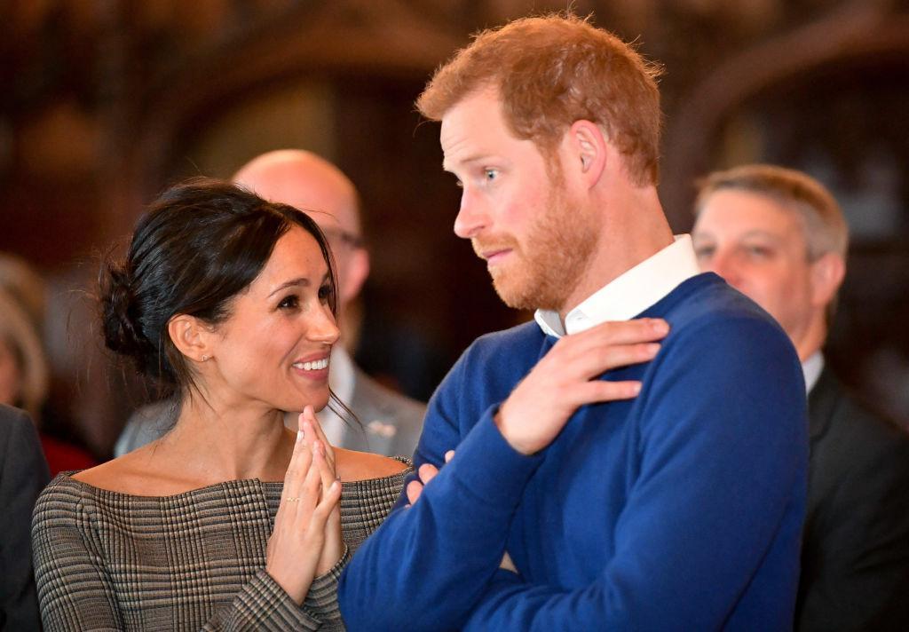 Γάμος πρίγκιπα Harry – Meghan Markle: Πώς θα βοηθήσει στα κέρδη των μικρών επιχειρήσεων; | tlife.gr