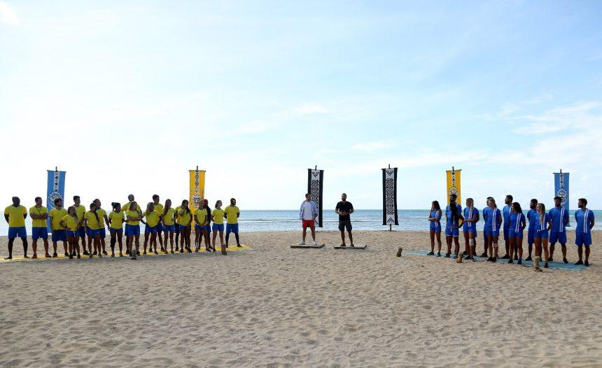 Survivor: Σήμερα ο πρώτος αγώνας Ελλάδας-Κολομβίας!   tlife.gr