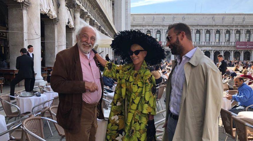 Αλέξανδρος Λυκουρέζος: Έκανε πρόταση γάμου στη Νατάσα Καλογρίδη στη Βενετία! Όσα δεν είδαμε στην εκπομπή του Νίκου Κοκλώνη! | tlife.gr