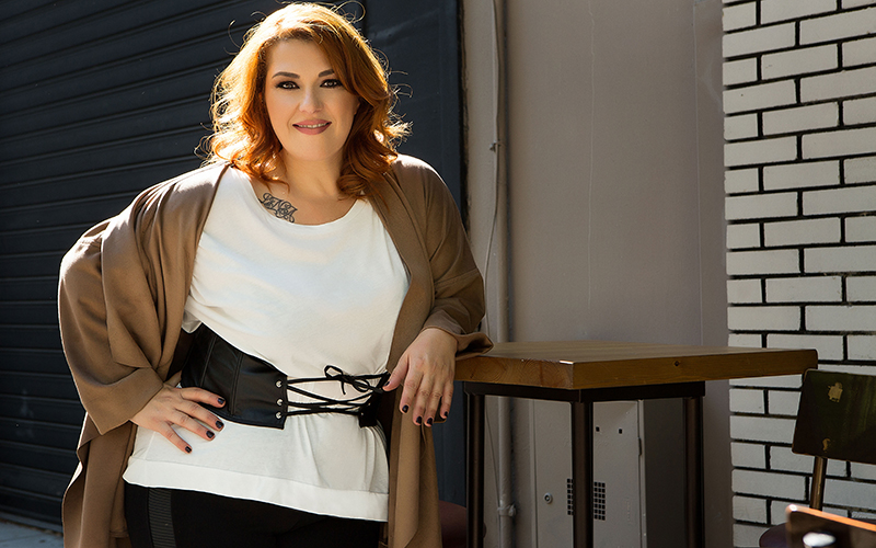 Κατερίνα Ζαρίφη: Αποκαλύπτει αν συμβουλεύτηκε την Ελένη Μενεγάκη, πριν υπογράψει με το Epsilontv! Τι της είπε η «Απόλυτη»; | tlife.gr