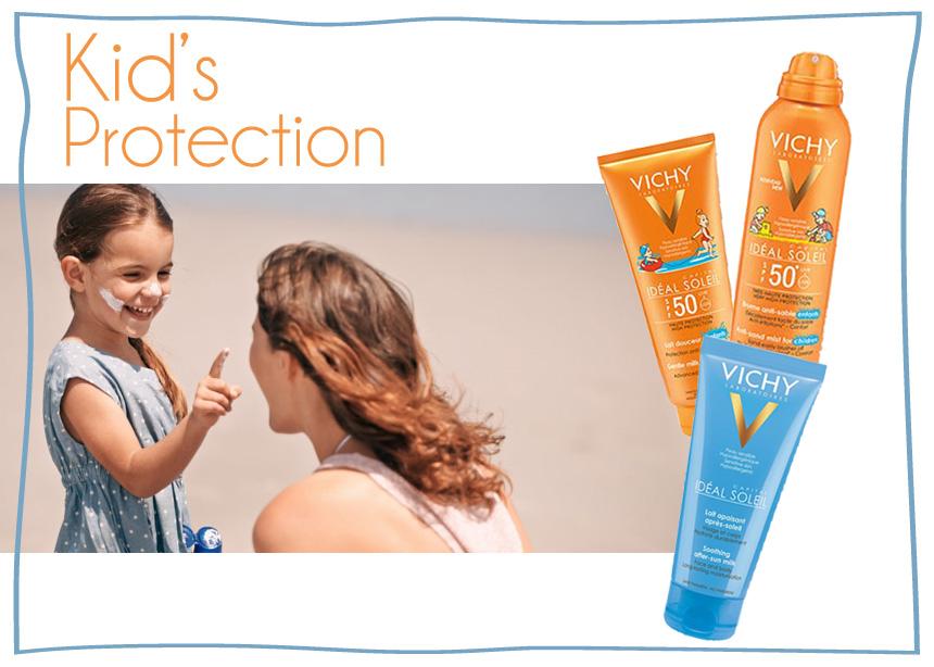 Παιδικά αντηλιακά και συμβουλές για να προστατεύσεις τα παιδιά σου από τον ήλιο!   tlife.gr