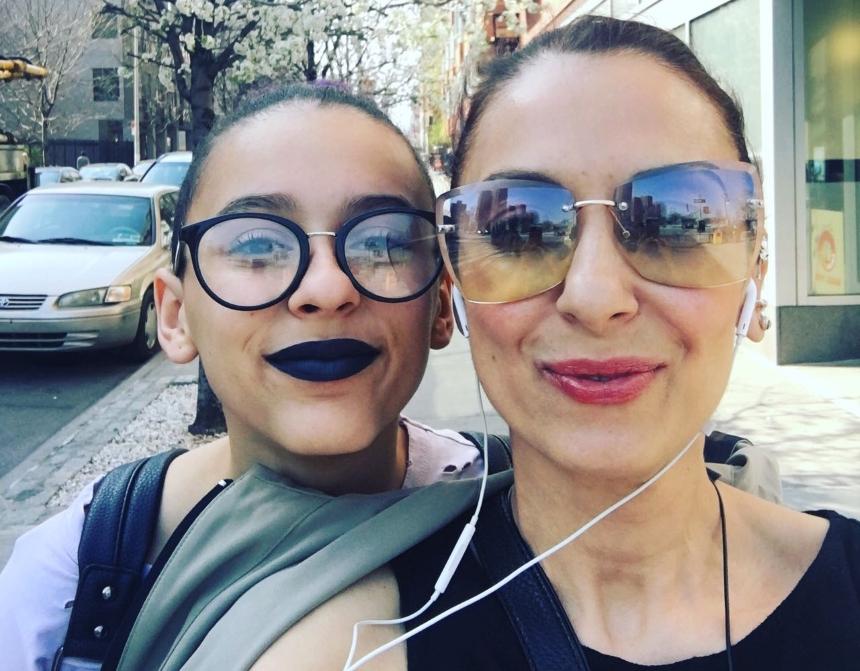 Ματθίλδη Μαγγίρα: Συνεργασία – έκπληξη με την κόρη της Λύδα! | tlife.gr