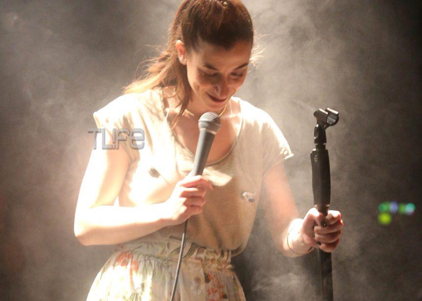 Μαρίζα Ρίζου: Εντυπωσιακό φινάλε στο Σταυρό του Νότου [pics]   tlife.gr