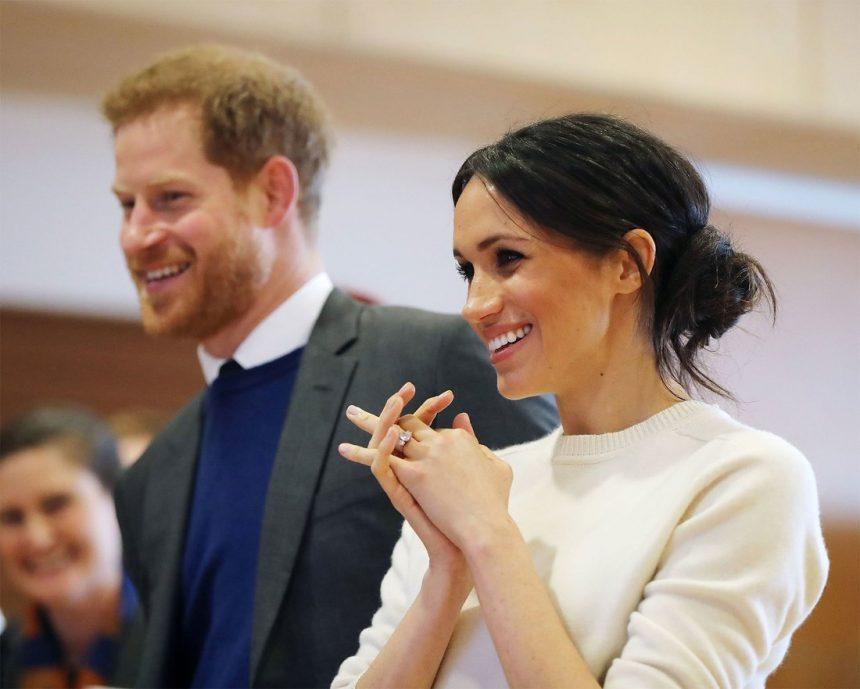 Πρίγκιπας Harry – Meghan Markle: Αυτά θα είναι τα δέκα παρανυφάκια στον πριγκιπικό γάμο τους! | tlife.gr