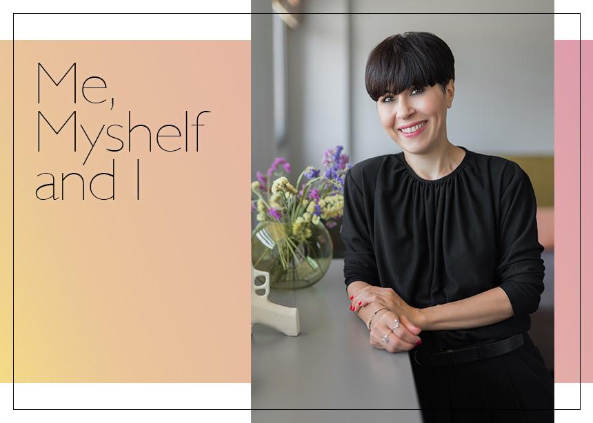Αλεξάνδρα Σπυριδοπούλου: πόσα καλλυντικά πιστεύεις ότι έχει σπίτι της η ηGlobal Senior Artist του διασημότερου brand μακιγιάζ στον κόσμο; | tlife.gr