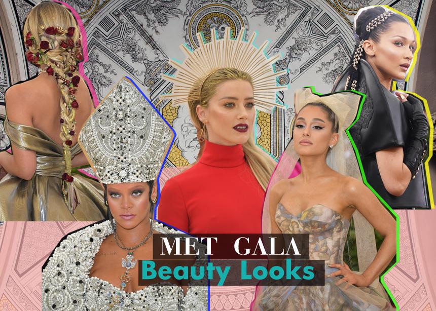 Met Gala 2018: τα καλύτερα μακιγιάζ και μαλλιά που είδαμε στο κόκκινο χαλί! | tlife.gr
