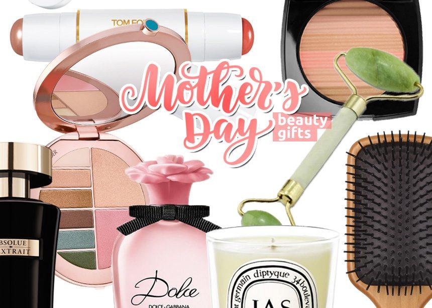 Γιορτή της μητέρας: 24 δώρα ομορφιάς για κάθε budget και τύπο μαμάς! | tlife.gr