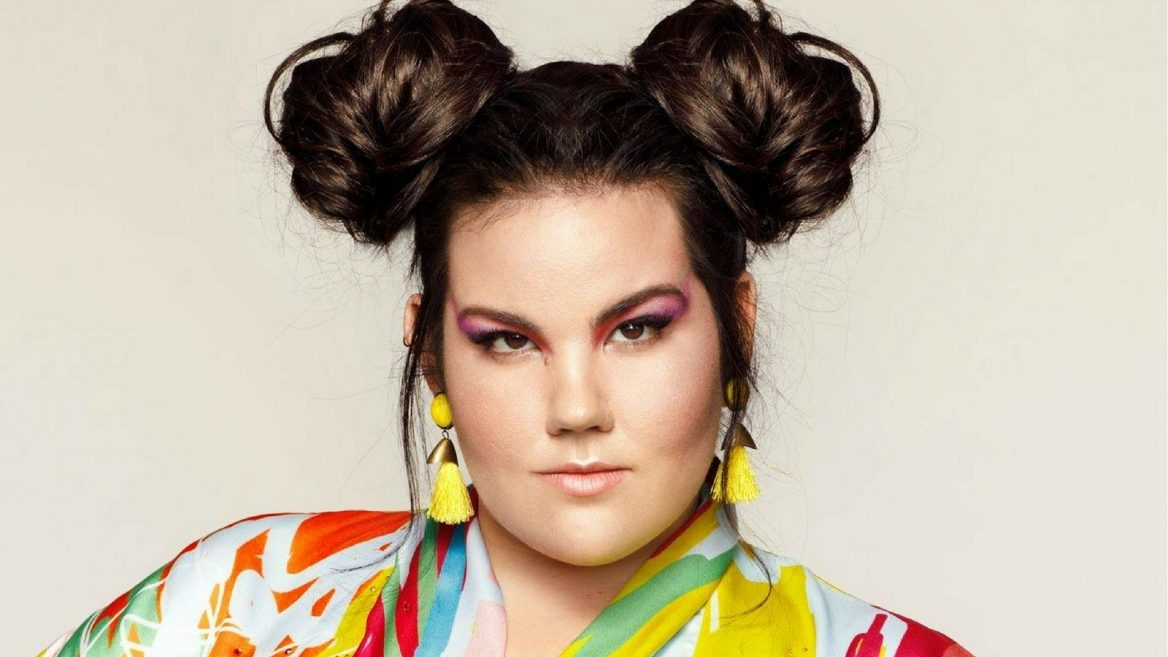 Eurovision 2018: Ποια είναι η εκκεντρική Netta που έφερε τη νίκη στο Ισραήλ! [pics] | tlife.gr