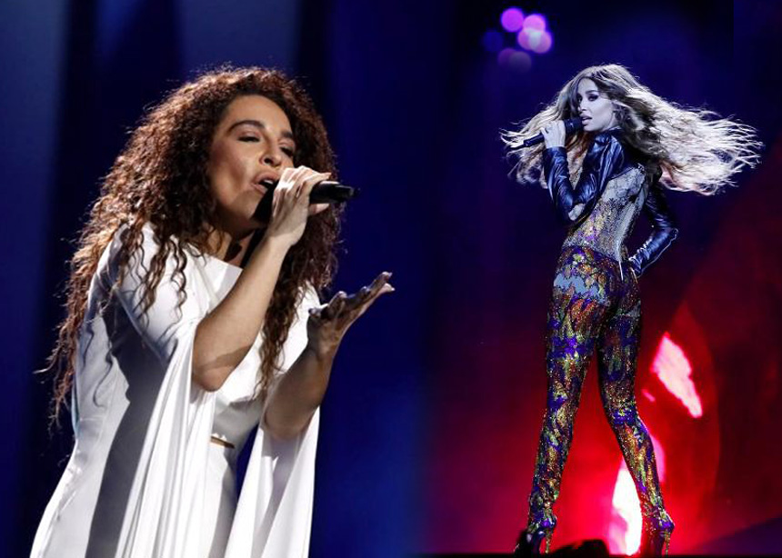 Eurovision 2018: Στον τελικό η Ελένη Φουρέιρα – Αποκλείστηκε η Ελλάδα   tlife.gr