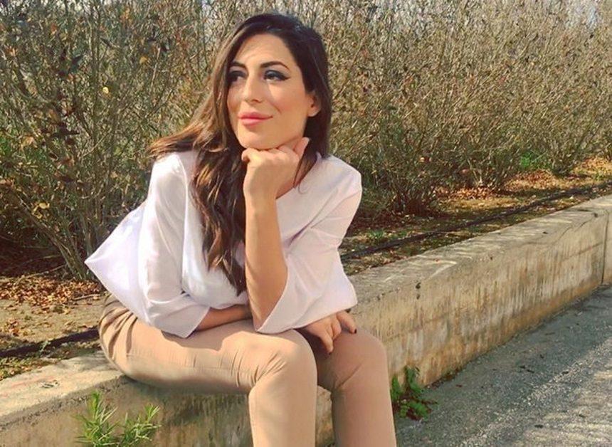 Φλορίντα Πετρουτσέλι: Η τρυφερή φωτογραφία στην αγκαλιά του συζύγου της! | tlife.gr