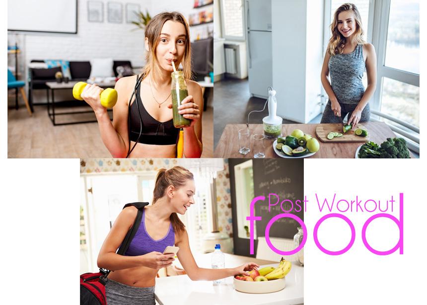 Μετά το γυμναστήριο: Τι να φας για να αδυνατίσεις και να αποκτήσεις ενέργεια | tlife.gr