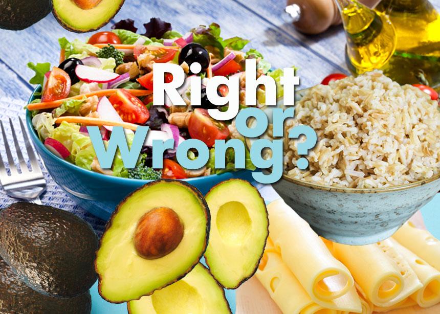 Κάνεις δίαιτα; Οι καλύτερες τροφές για απώλεια βάρους και οι εκείνες που πρέπει να αποφύγεις | tlife.gr