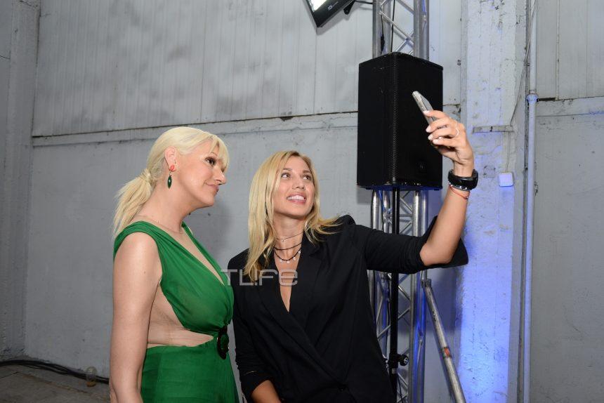 Κωνσταντίνα Σπυροπούλου: Η selfie με την Σάσα Σταμάτη και οι τωρινές τους σχέσεις! | tlife.gr