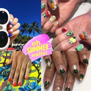 Γιατί να κάνεις βαρετά μανικιούρ όταν υπάρχουν αυτά τα nail art; Εκτός αν είσαι η Meghan Markle!