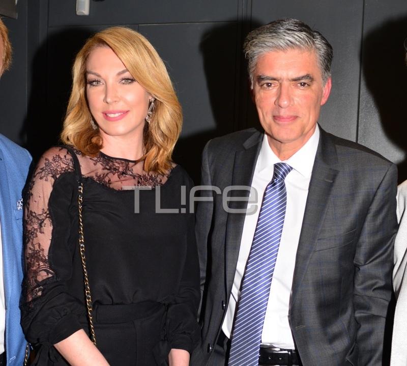 Τατιάνα Στεφανίδου: Παρουσίασε το νέο βιβλίο του Κώστα Χαρδαβέλλα και του γιου του! Φωτογραφίες | tlife.gr