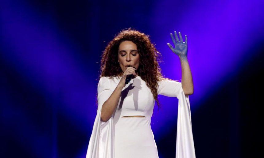 Γιάννα Τερζή: Το μήνυμα για την Netta και την Φουρέιρα μετά τον τελικό της Eurovision! | tlife.gr