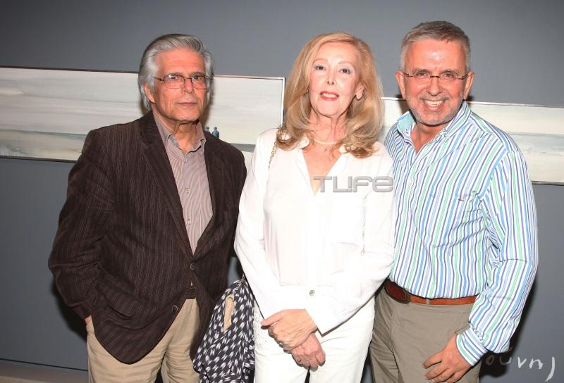 Τόνια Καζιάνη: Πώς είναι σήμερα η αγαπημένη πρωταγωνίστρια του ελληνικού κινηματογράφου; (εικόνα)