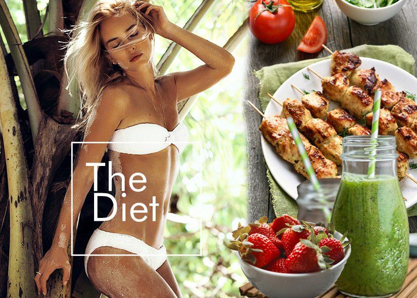 Δίαιτα με πρωτεΐνη: Χάσε 6 κιλά σε ένα μήνα | tlife.gr