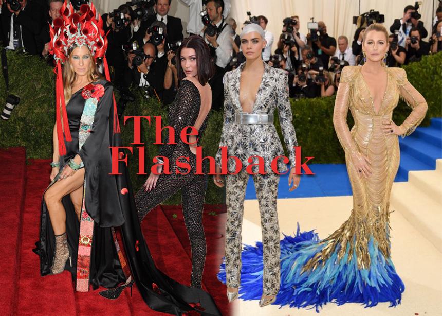Met Gala  Οι ωραιότερες και πιο glam εμφανίσεις στο κόκκινο χαλί τα  τελευταία χρόνια e6292383911