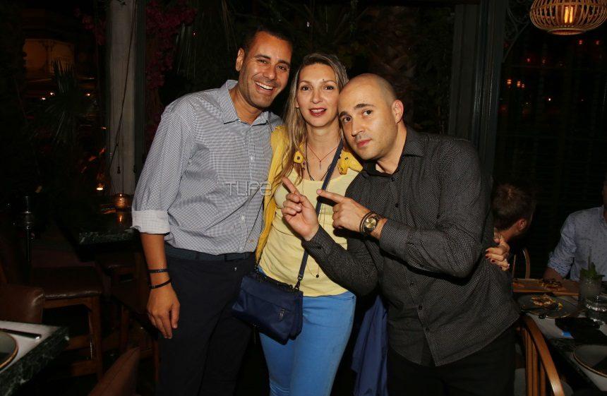 Φανή Χαλκιά: Σπάνια δημόσια εμφάνιση λίγους μήνες μετά τον ερχομό του γιου της! [pics]   tlife.gr