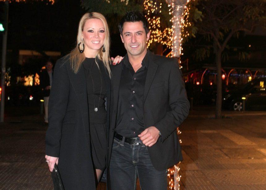 Κωνσταντίνος Αγγελίδης: Όσα αποκαλύπτει για τη νέα του ζωή μετά το τροχαίο, η σύζυγός του στην Tatiana Live   tlife.gr