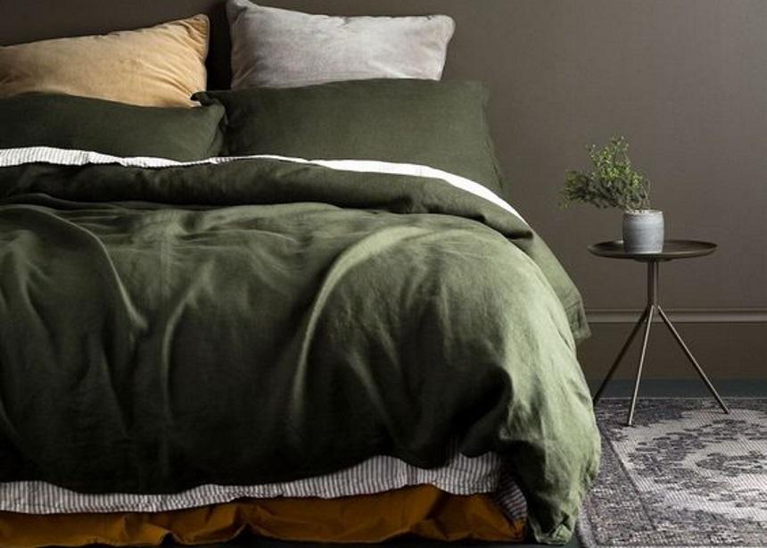 Υπνοδωμάτιο: Ποιο χρώμα να διαλέξεις ανάλογα με το στυλ και την αισθητική σου | tlife.gr