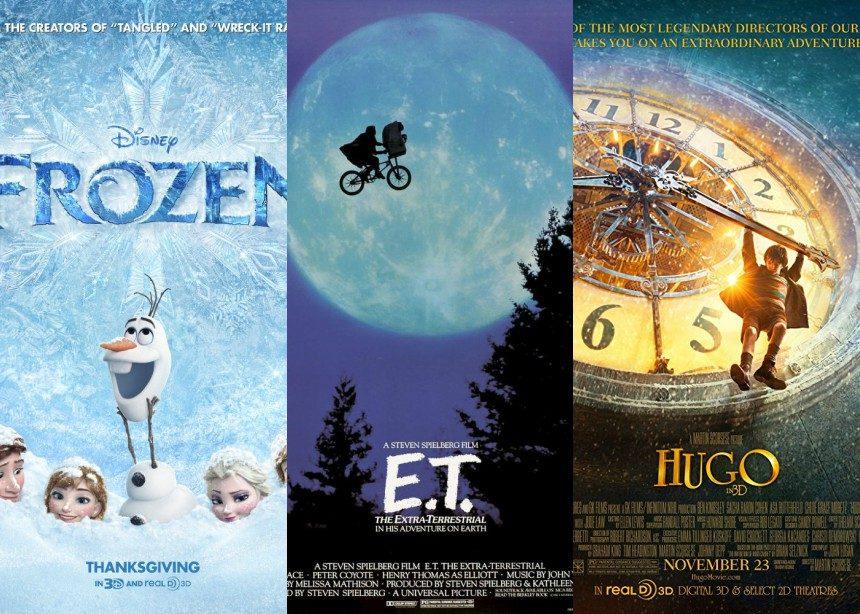 Family night: Οκτώ από τις πιο επιτυχημένες οικογενειακές ταινίες όλων των εποχών! | tlife.gr