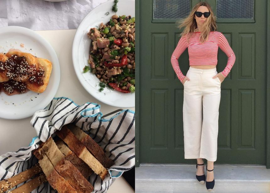 Άνδρος: Ατμοσφαιρικά μονοπάτια και παραδοσιακές γεύσεις σε ένα διαφορετικό ταξίδι στο νησί! | tlife.gr