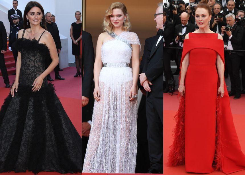 Κάννες 2018 – Ημέρα 1η: Οι λαμπερές εμφανίσεις στο κόκκινο χαλί | tlife.gr