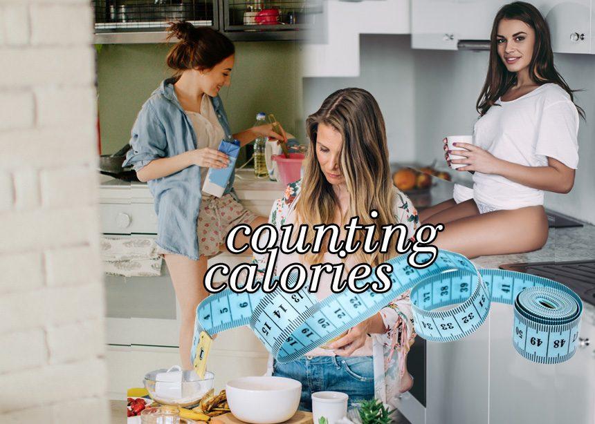 Πως να κάνεις την κουζίνα σου πιο light και να γλιτώσεις από αχρείαστες θερμίδες | tlife.gr