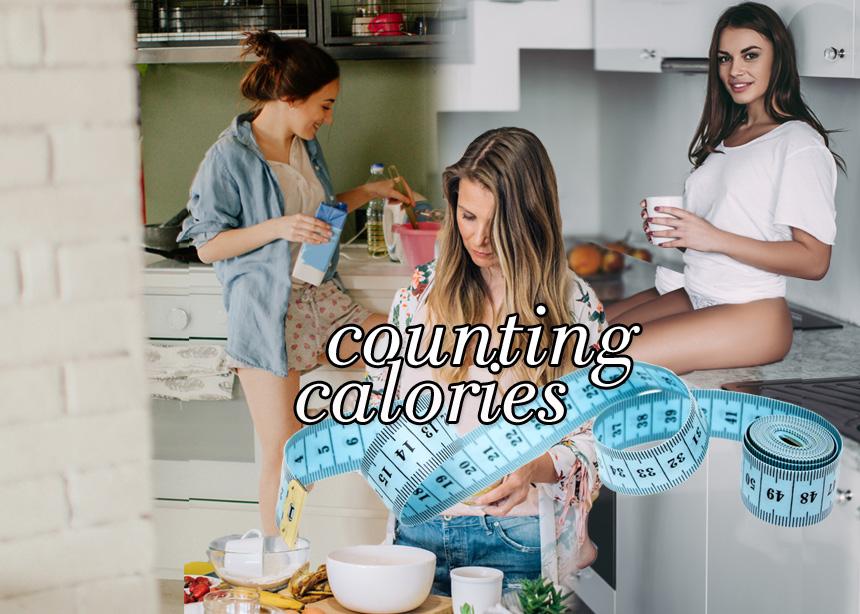 Πως να κάνεις την κουζίνα σου πιο light και να γλιτώσεις από αχρείαστες θερμίδες   tlife.gr