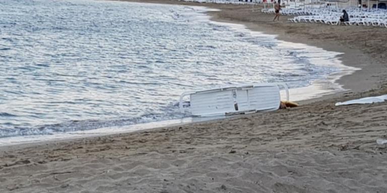 Τραγωδία στην Κύπρο! Εννέα άψυχα σώματα ξεβράστηκαν σε παραλία | tlife.gr