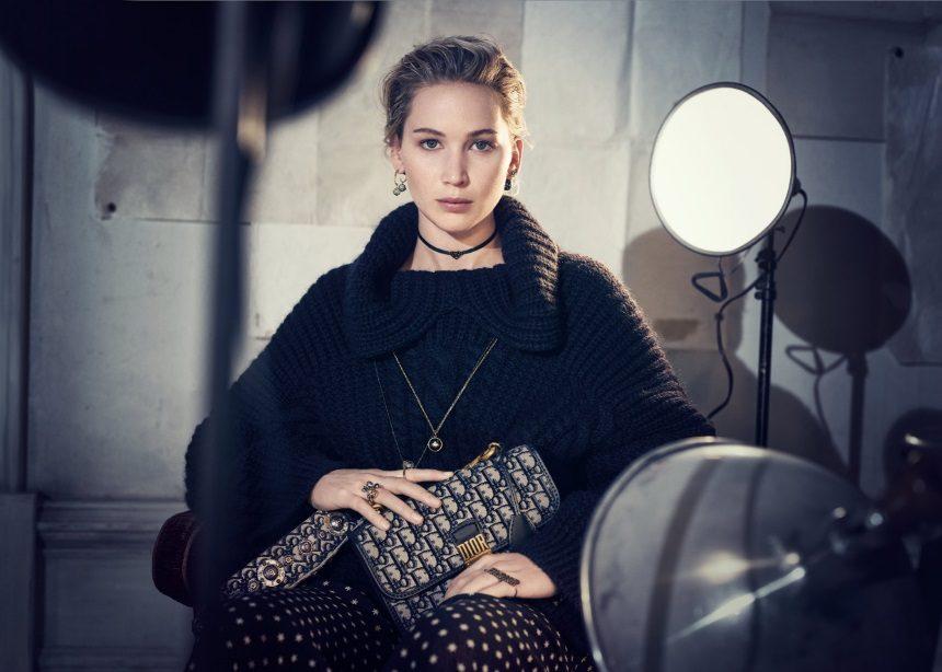 Jennifer Lawrence: Γίνεται πάλι μούσα του Dior και προτείνει όλα όσα θα φορέσουμε την επόμενη σεζόν!   tlife.gr