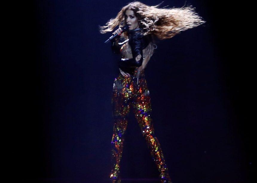 Eurovision 2018: Πρώτη θέση για το Ισραήλ! Στη 2η θέση η Κύπρος! Όλο το παρασκήνιο [Pics,vids] | tlife.gr