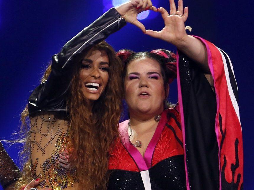 Eurovision 2018: «Είναι άθλιο το τραγούδι αυτό…» | tlife.gr