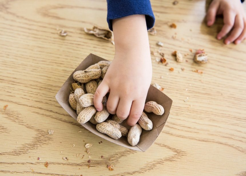 Τροφικές αλλεργίες: Οι εξελίξεις στον τομέα των ειδικών εξετάσεων για τα παιδιά   tlife.gr