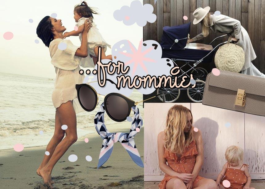 Γιορτή της Μητέρας 2018: Ξεχωριστά δώρα που θα ενθουσιάσουν κάθε μαμά | tlife.gr