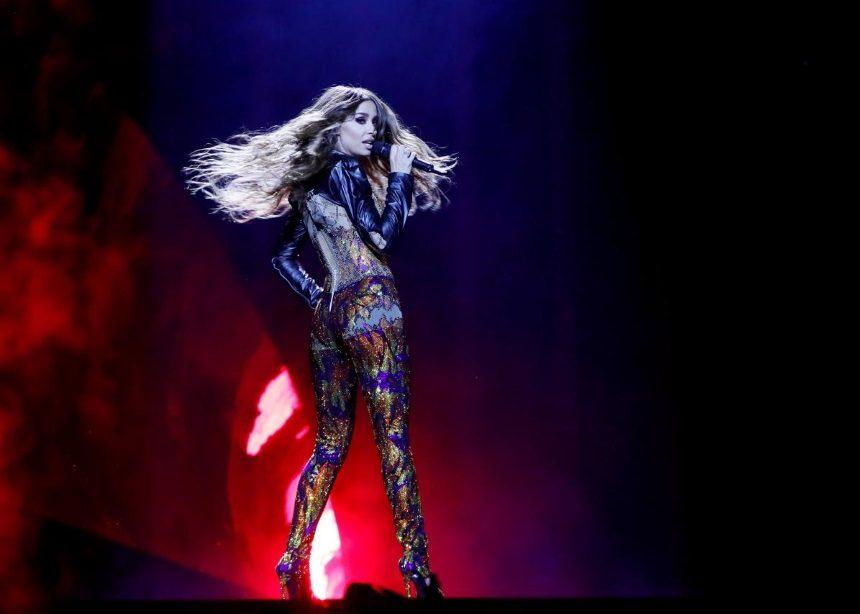 Ελένη Φουρέιρα: Όλες οι λεπτομέρειες για το εντυπωσιακό look που θα φορέσει στην Eurovision | tlife.gr