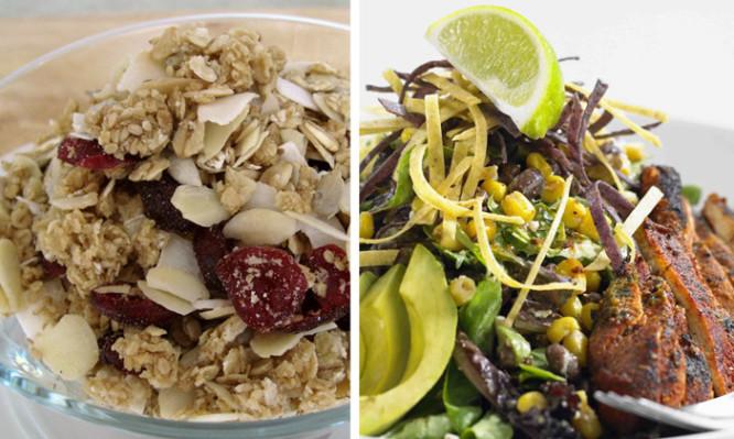 Δίαιτες: Μειωμένα λιπαρά ή μειωμένοι υδατάνθρακες; Πώς χάνετε πιο πολλά κιλά | tlife.gr