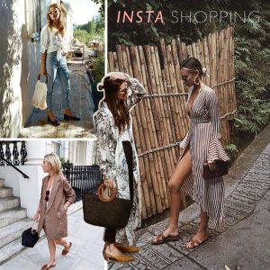 Instagram Feed: Τα εφτά fashion items που αξίζει να έχεις σύμφωνα με τις influencers