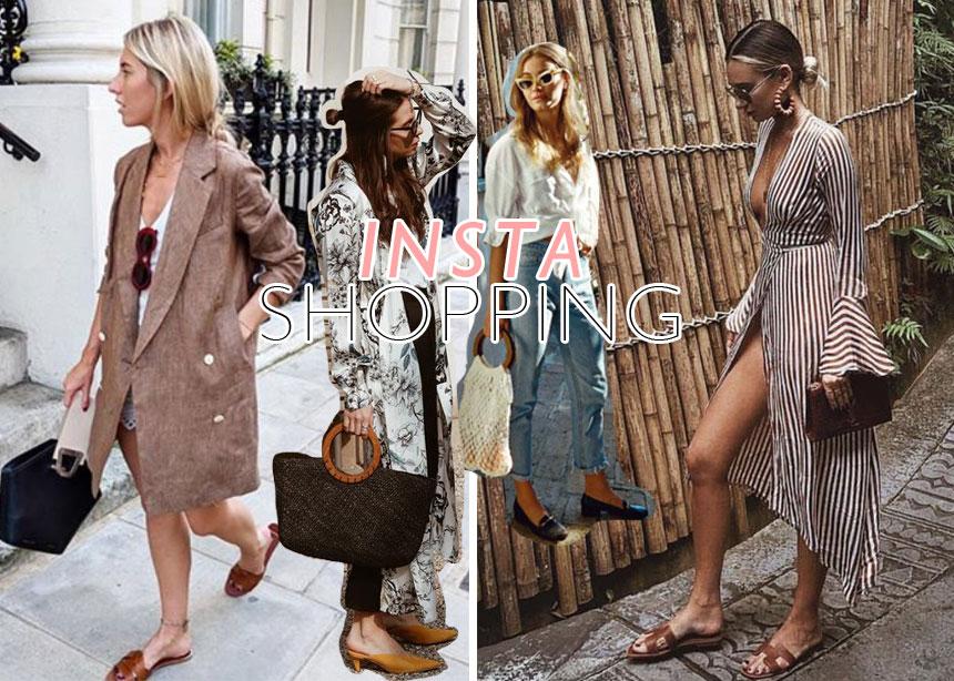Instagram Feed: Τα εφτά fashion items που αξίζει να έχεις σύμφωνα με τις influencers | tlife.gr