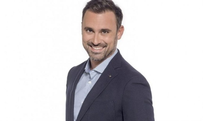 Eurovision 2018: Το twitter έψαχνε τον Γιώργο Καπουτζίδη | tlife.gr