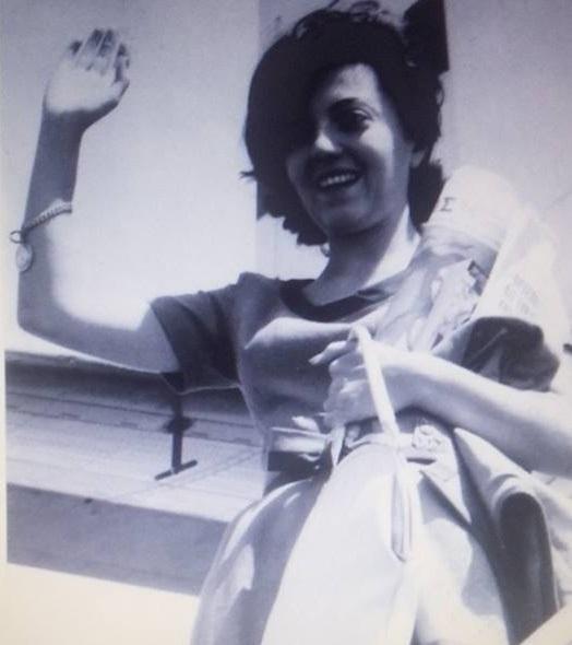 Πέθανε η τραγουδίστρια Ζωή Κουρούκλη – Τα συγκινητικά μηνύματα των κορών της