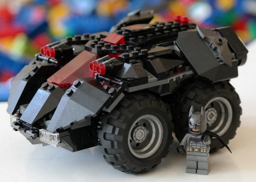 Η LEGO επεκτείνει το STEM χαρακτήρα των παιχνιδιών της στη.. ρομποτική | tlife.gr