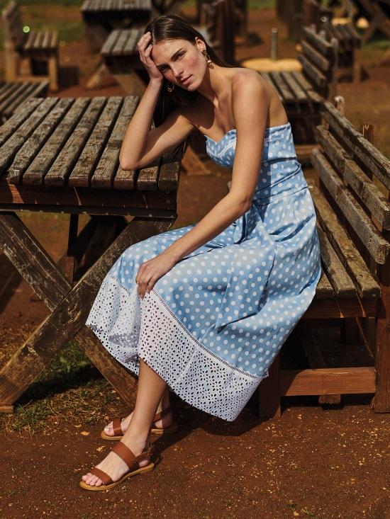 651d270e3127 Lynne: Εντυπωσιακά φορέματα για όλες τις ώρες που θα ανανεώσουν το ...