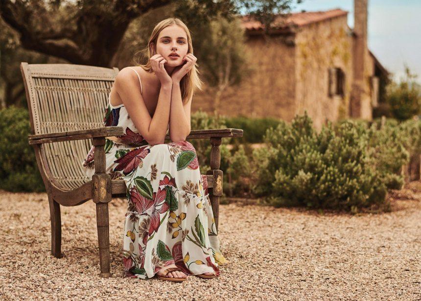 Lynne: Εντυπωσιακά φορέματα για όλες τις ώρες που θα ανανεώσουν το καλοκαιρινό σου στιλ | tlife.gr