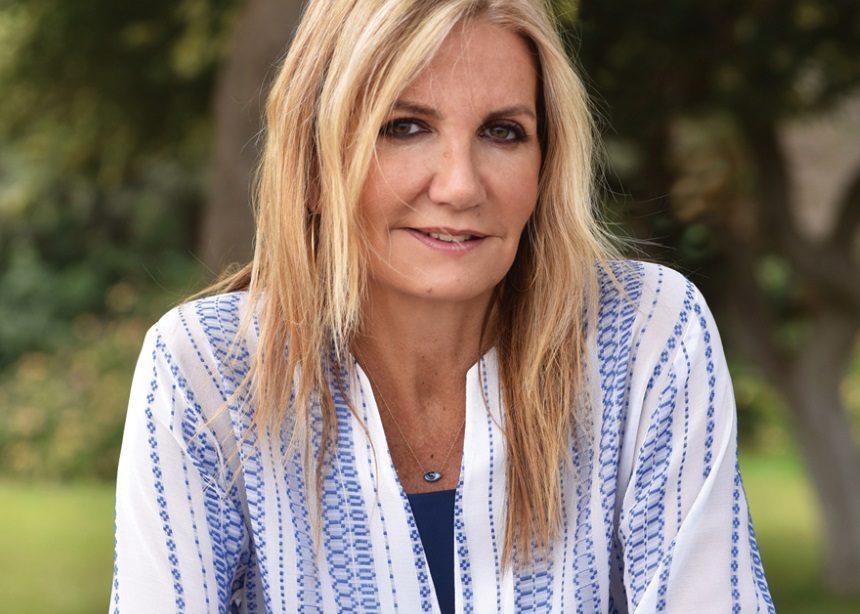Μαρέβα Μητσοτάκη: «Δεν μου είναι καθόλου ευχάριστο ότι έχω γίνει στόχος μιας συστηματικά κακόβουλης κριτικής» | tlife.gr