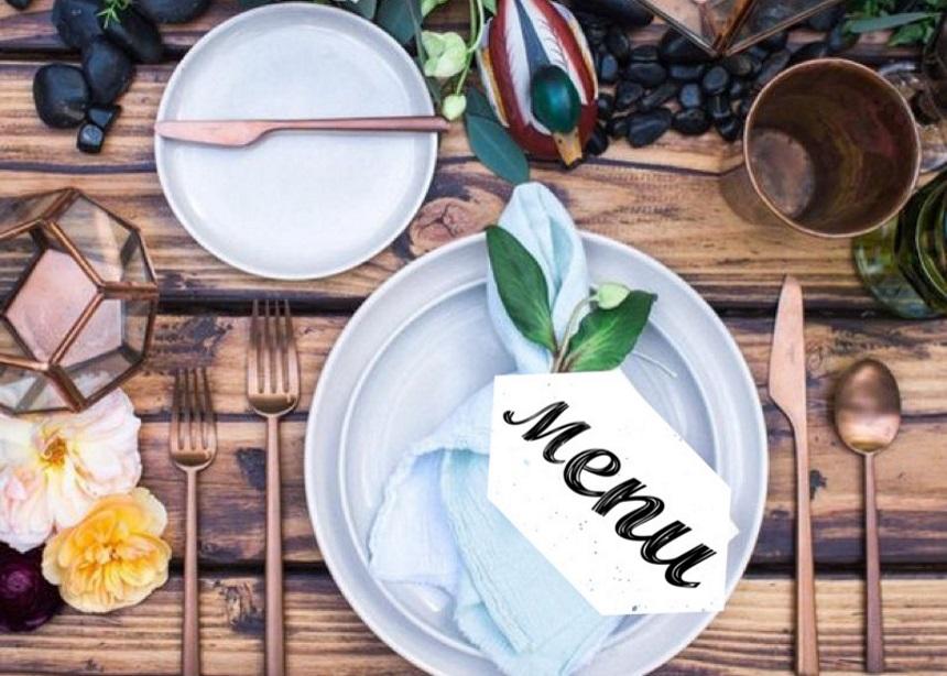 Μενού της εβδομάδας: Οι πιο δροσερές και χορταστικές σαλάτες της άνοιξης